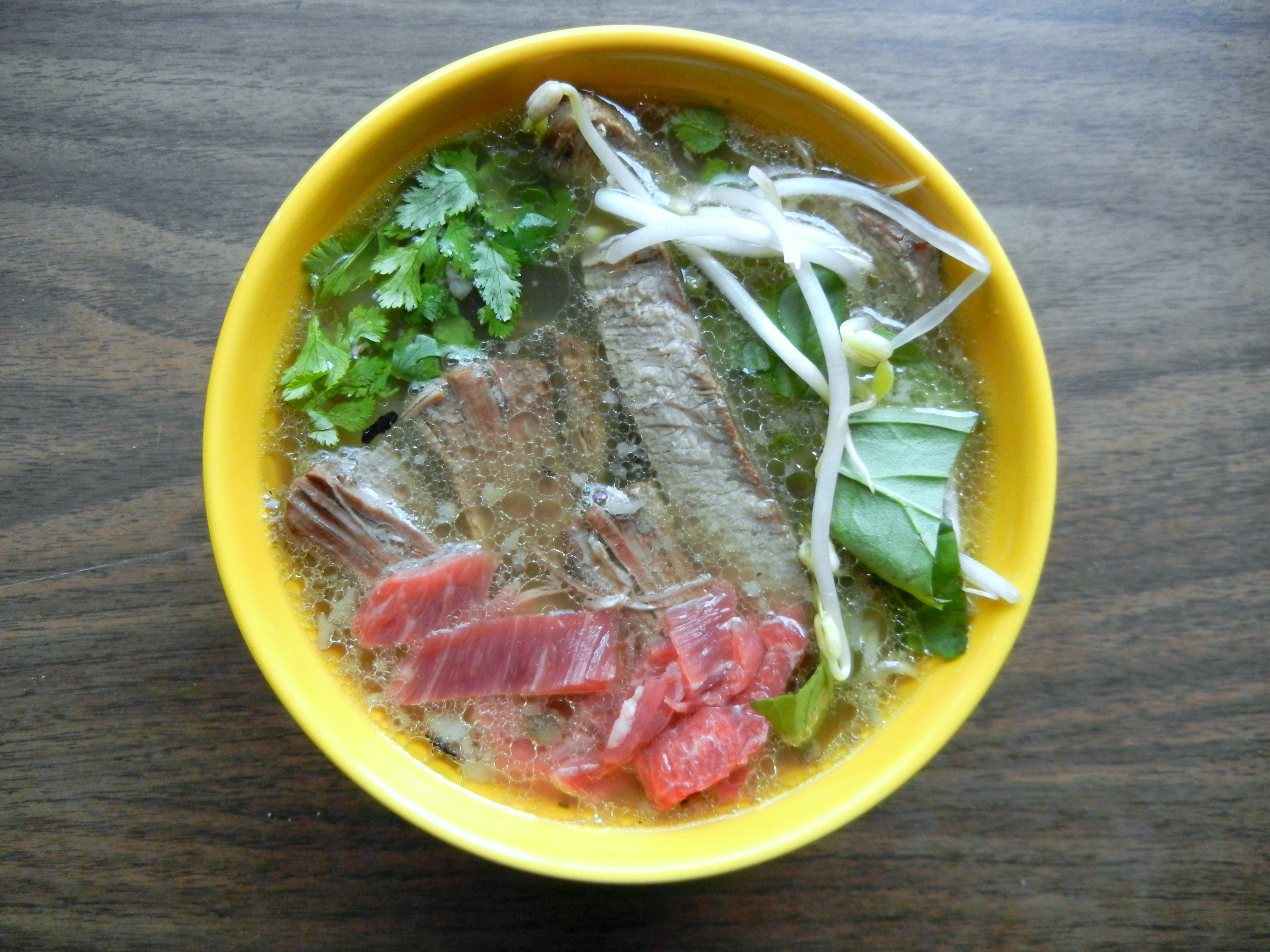 Traditional Beef Pho - Bakers and Best